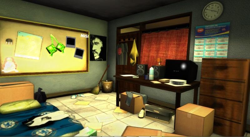 Download Angkot The Game, Simulasi Angkot Khas Indonesia
