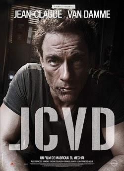 Người Hùng Trở Lại - Jcvd 2008 (2008) Poster