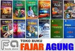 Lowongan Kerja Toko Buku Fajar Agung Lampung