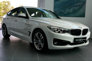 Senarai Harga Kereta BMW Di Malaysia Terkini