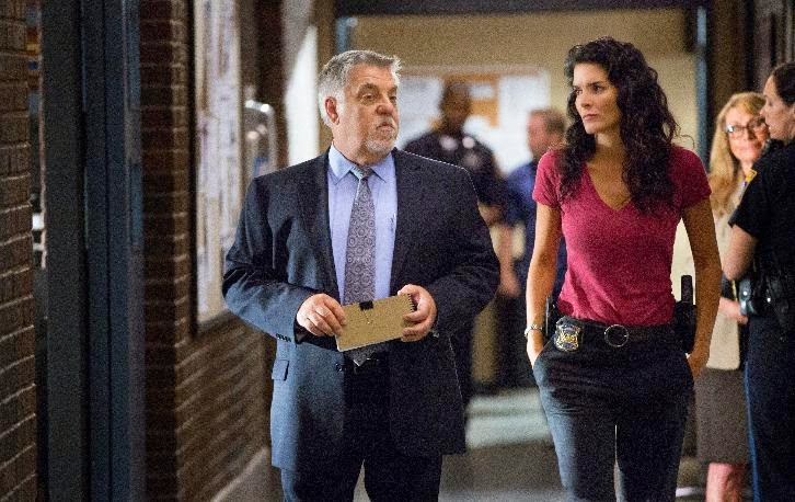 Rizzoli and Isles - Upcoming Episode Promotional Photos