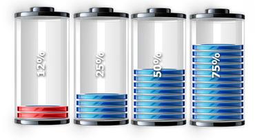 merawat baterai HP