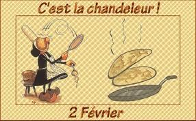 Salon de discussion publique 2013 - Page 4 Chandeleur