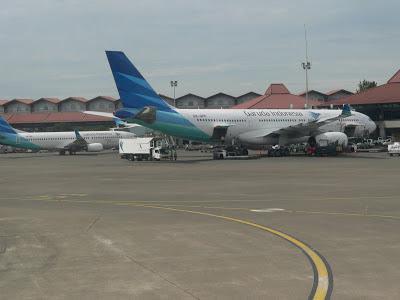 Garuda Indonesia Foto