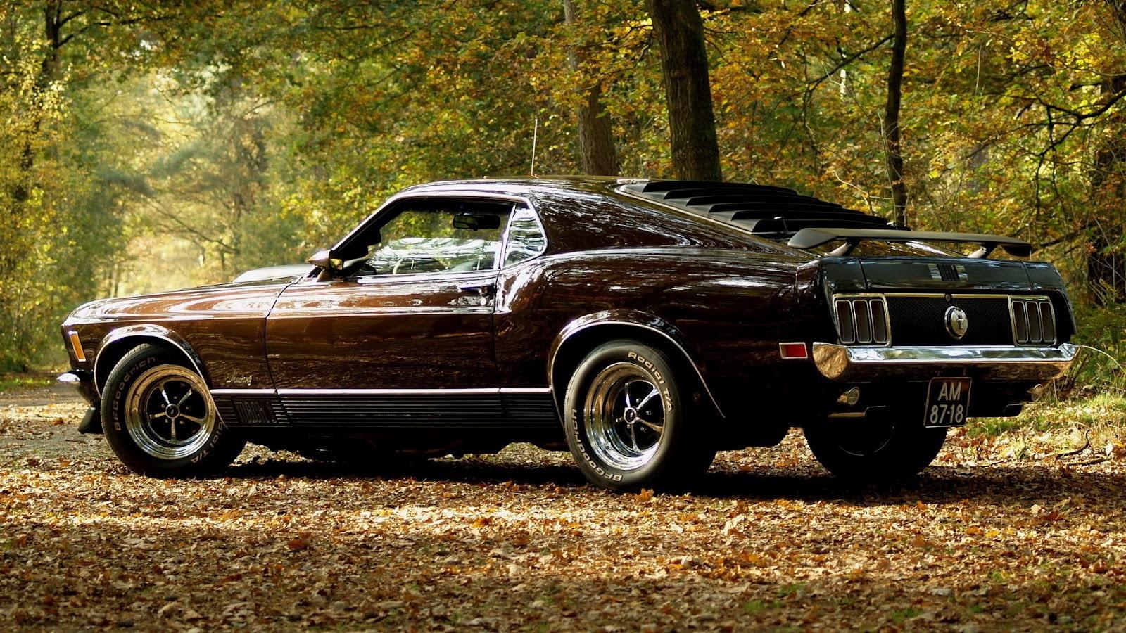 Klasik araba kapak fotoğrafları