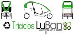 Rutas por Córdoba en Triciclos LuBan