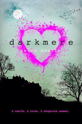 A Castle. A Curse. A dangerous summer...