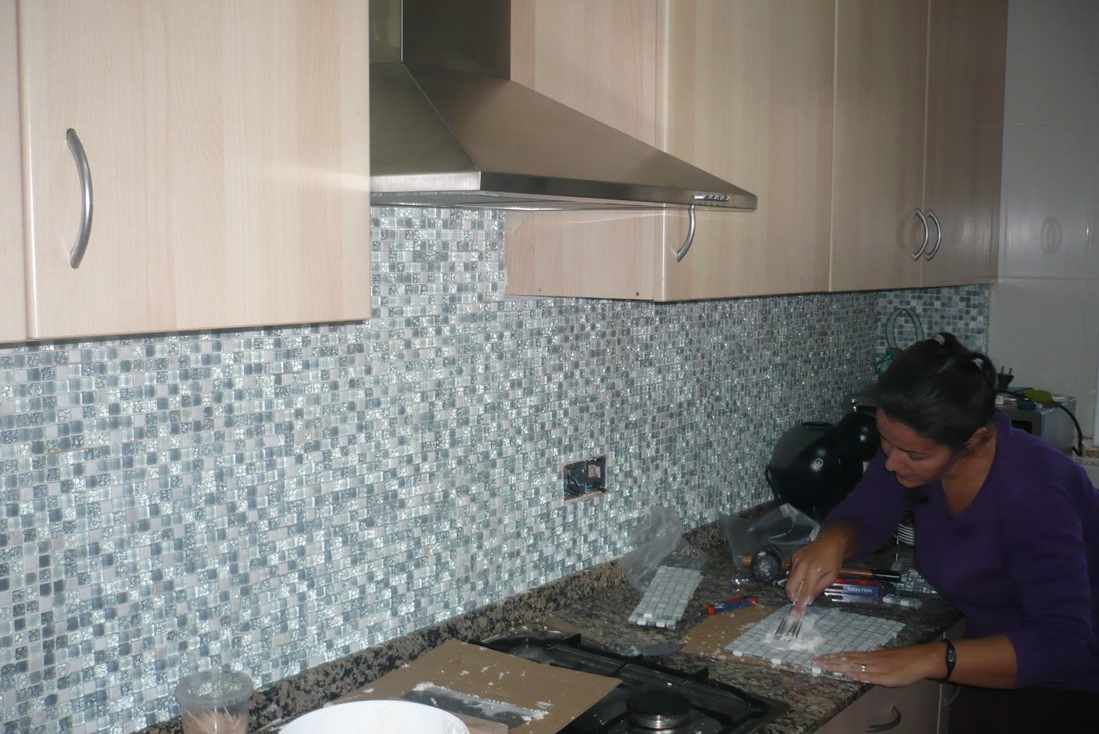 Cocina renueva tu casa sin obras - Masilla para marmol leroy merlin ...