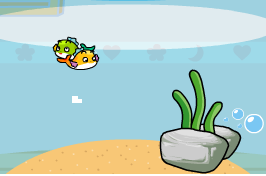 Game Nuoi Ca - Chơi game nuôi cá online, chơi game nuoi ca tại gamevui.biz