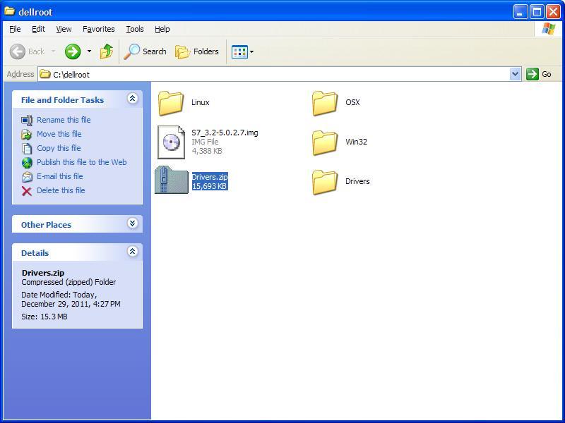 Dell Streak 7 Drivers Zip Download