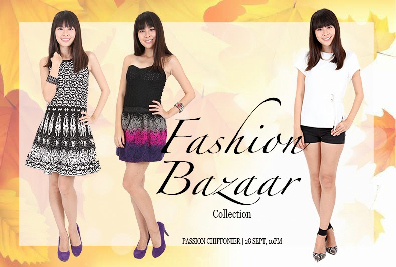 Collection 58 Fashion Bazaar