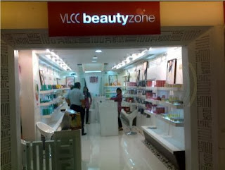 VLCC Beauty School