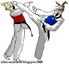 Taktik dan Teknik dalam Kyorugi