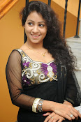 New Actress Deepthi Glamorous Photos-thumbnail-4