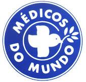 MÉDICOS DO MUNDO (cuasas humanitárias, humanitarian causes)