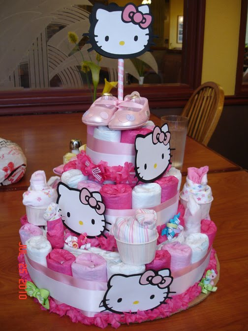 hello kitty baby shower decoration ideas baby shower hello kitty