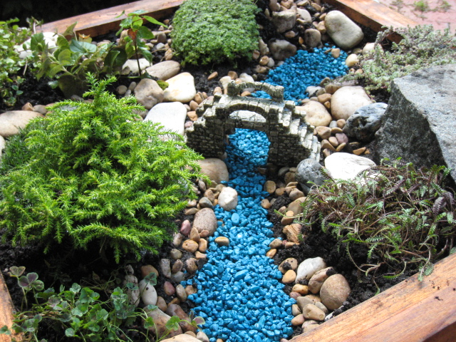 You Can Also Find The Latest Images Of The Outdoor Fairy Garden In The  Gallery Below :
