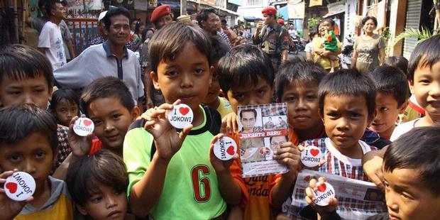 Cara Kampanye Jokowi Patut Ditiru di Pemilu 2014