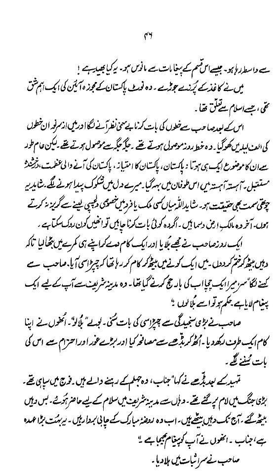 Islam and Pakistan: March 2013