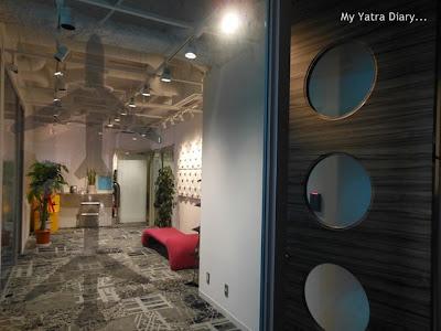 Expedia Office in Japan, Tokyo
