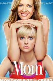 Phim Bà Mẹ Độc Thân-Mom Season 1