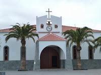 Arguineguín - Gran Canaria - Nuestra Señora del Carmen