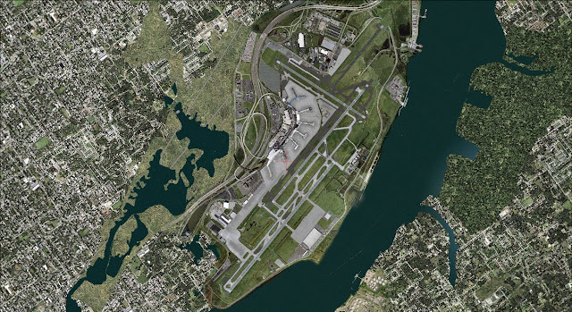 [FS9] Philadelphia - 757 AA + Bonus FS9+0014