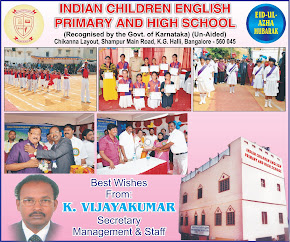 Indian Children English School