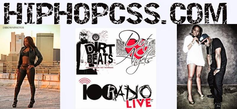 Hip Hop Css Live Spot
