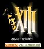 xiii 2 covert identity