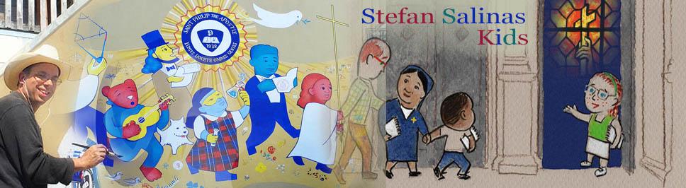 Stefan Salinas Kids
