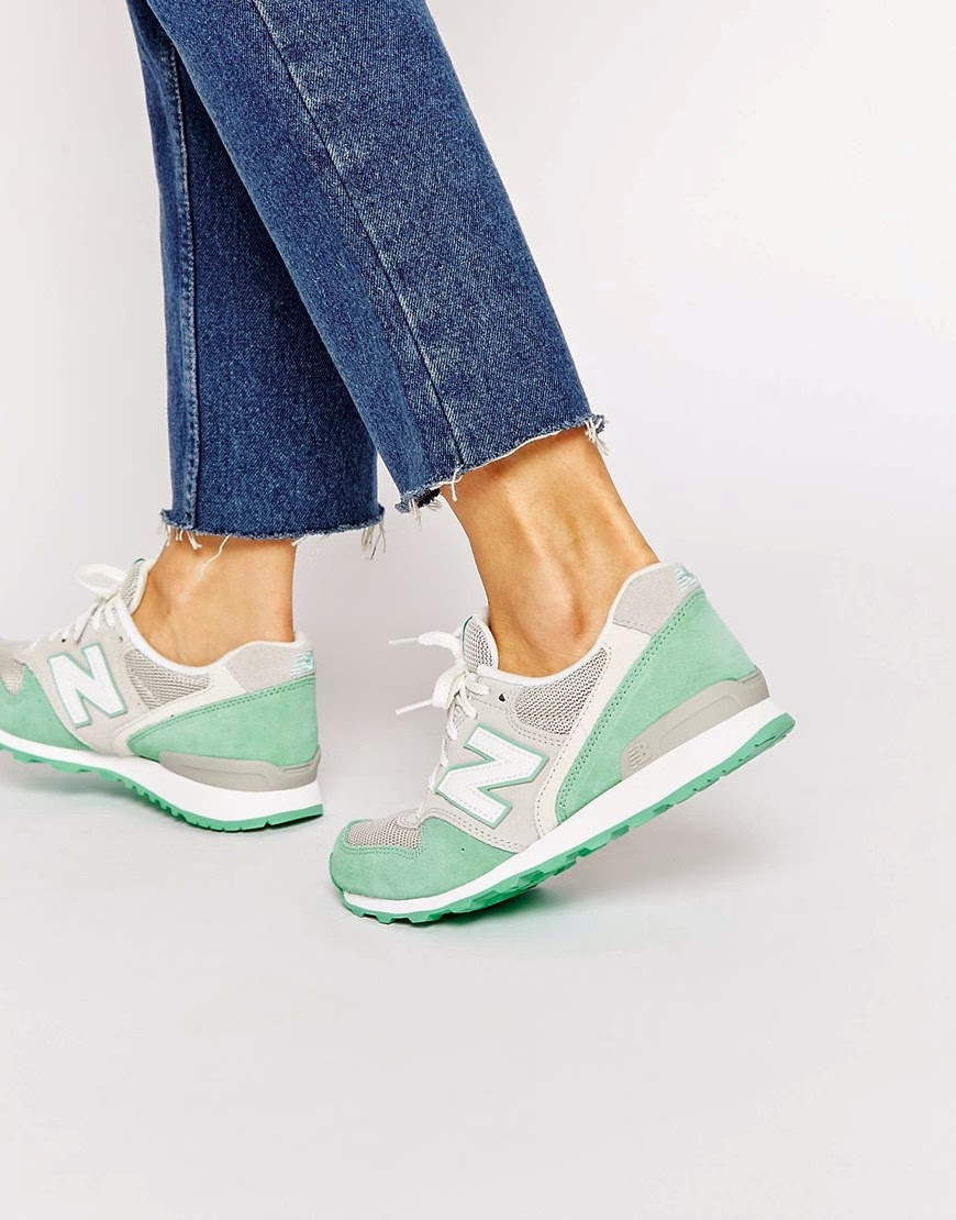 mint new balance trainers, mint 996 new balance,