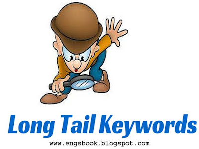 Fabricating keyword lists of search campaigns