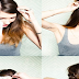 Messy Side Ponytail Hairstyle Tutorial For Long Hair