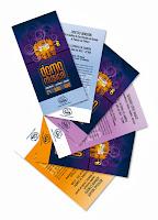 ENTRADAS ::: Domo Musical 2013