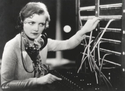 Image Result For Home Based Telephone Operator