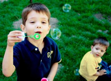 Significado De Sonar Con Nuestros Hijos As Depende La Edad