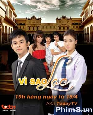 Xem Phim Vì Sao Lạc - Vi Sao Lac Thái Lan