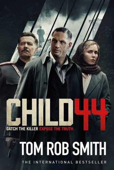 Child 44 (2015) BRRip XviD AC3-SANTi
