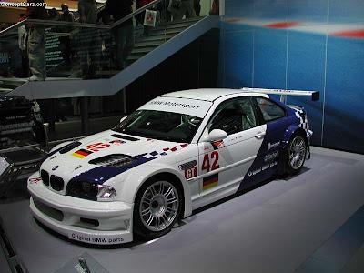 BMW,BMW M3,BMW M3 GTR,M3 BMW