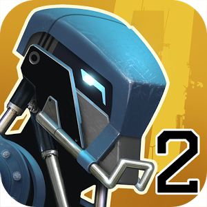 EPOCH.2 Apk + Data v1.2.2 Android Download