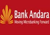 Lowongan Kerja Bank Andara
