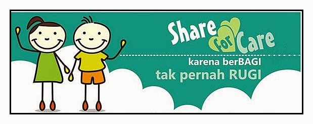 Share For Care