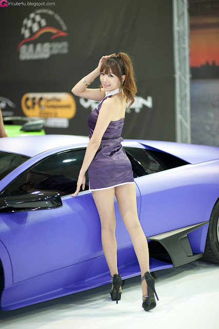2 Lee Eun Hye - Seoul Auto Salon 2012-Very cute asian girl - girlcute4u.blogspot.com