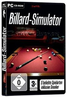 Pool Billard Simulator   PC