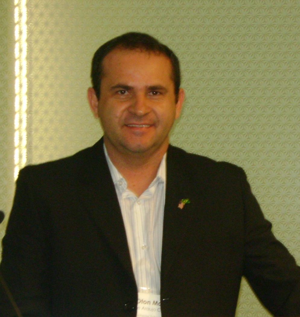 Gestor Municipal de Jaçanã-RN