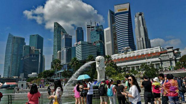 Peluang Kerja Di Singapura.. Dikehendaki 12 Orang, Jawatan Cleaner Condo. RM2500 sebulan..