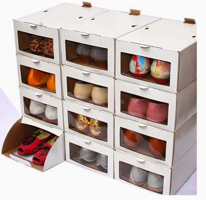 Tu estilo a diario claves para ordenar nuestro armario - Como guardar los bolsos ordenados ...