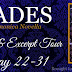 Review & Excerpt Tour - HADES by Larissa Ione
