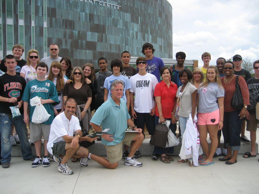 University Of Florida Do It Yourself Tour